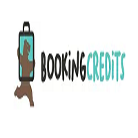 40% off on booking credits