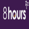 8hours coupon