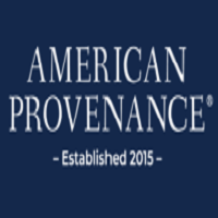 AMERICAN PROVENANCE COUPON
