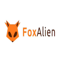 FOXALIEN COUPON AND PROMO CODE 2021